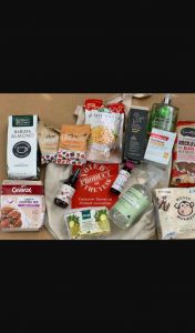 Win a Coles Product of The Year Hamper (prize valued at $100)