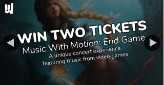 Woodville Concert Band – Win a Double Pass to Our Adelaide Fringe Show Music With Motion (prize valued at $40)