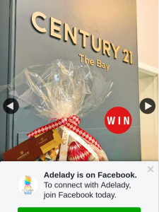 Adelady – Win a $150 Basket of Goodies From Local Haigh's and a $50 Voucher on Top