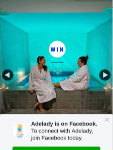 Adelady – Win Two Amazing Treatments to Share With Your Bestie (prize valued at $410)