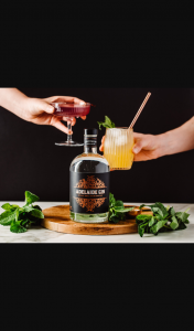 Adelady – Win Two Bottles of Adelaide Gin