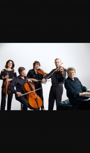 Adelaide Review – Win a Double Pass to See this Quintessence of Fine Music