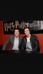 Adelaide Review – Win a Double Pass to The Quiz Show of Magic & Wizards With The Weasley Twins