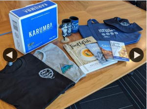 Austral Fisheries – Win this Sustainable Seafood Showbag From Austral Fisheries