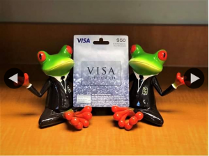 A-Z Office Resource – Win this $50 Visa Gift Card