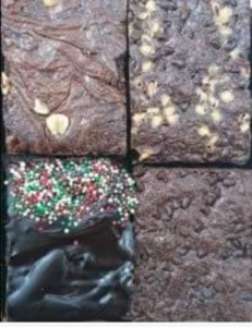 Bayside Brownie Company – Win a Brownie 4 Pack Must Collect