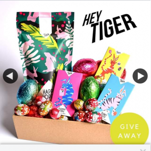Bundle Twine – Win Four (4) Gift Bags (prize valued at $250)