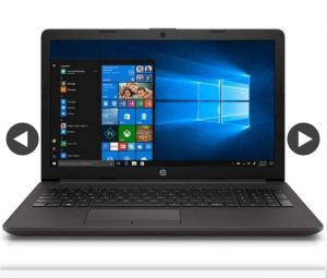 CAJ Technology – Win a Hp 250 G7 15.6″ Laptop Valued at $445 (prize valued at $445)