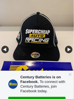Century Batteries – Win One of Two Prize Packs
