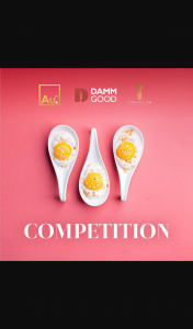 Damm Good – Win Two Tickets for The Event