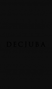 Decjuba – Win 1 of 10 $200 Gift Cards From Decjuba (prize valued at $2,000)