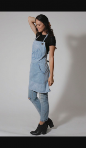 Fashion Journal – Win Custom Hudstarduds Aprons for Your Entire Work Crew