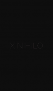FB – Win $1000 Worth of Prizes From X Nihilo X Carat for 3 Winners (prize valued at $200)