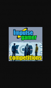 Impulse Gamer – Win 1 of 5 Double Passes to See It In Cinemas