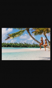 Little Urchin – Win a Luxury Holiday to The Cook Islands & a Year's Supply of Sunscreen (prize valued at $12,000)