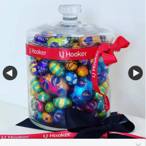 LJ Hooker Dural – Win You Must Live In Postcode Areas 2126 2153 2154 2155 2156 2157 2158 and 2159 and Be Able to Collect From Our Office at 518 Old Northern Road Dural After 9am on 9/4/2020