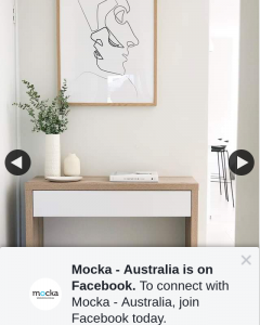 Mocka Australia – Win Favourite Product From Our Sale