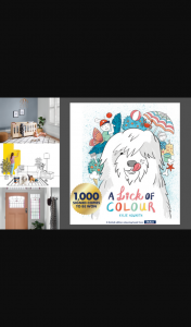 Mouths of Mums – Win 1 of 5 Dulux Wash&wear Prize Packs Which Include a 4l Dulux Wash&wear Tin and 2 X Colouring Books