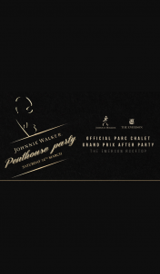 Nova FM – Win a Johnnie Walker Booth Experience for 6 People at Grand Prix After Party (prize valued at $2,000)