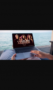 Plusrewards – Win The Ultimate Getaway Thanks to The Release of Charlie's Angels on Blu-Ray and Digital (prize valued at $4,336)