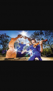 Qld News-Quest Community News – Win a Curiocity VIP Brisbane Experience