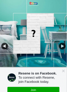 Resene – Win a $50 Resene Voucher (prize valued at $50)