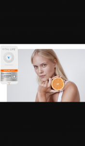Russh – Win a Years Supply of a Happy Immune System