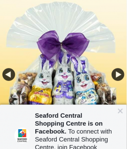Seaford Central Shopping Centre – Win a Charlesworth Nuts Hopping Hamper (prize valued at $99.5)