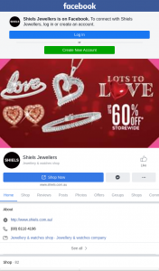 Shiels Jewellers – These Beauties (prize valued at $399)