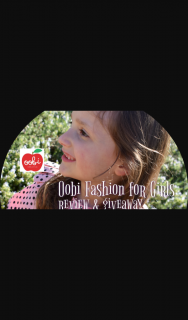 Six Little Hearts – Win 1 of 2 $50 Oobi Gift Vouchers to Spend on Your Choice of Goods at Oobi Online (prize valued at $100)