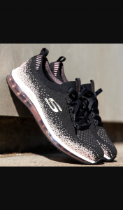 Sketchers – Win a Pair of Sketchers for You and a Friend (prize valued at $300)