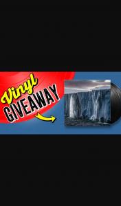 Stack Magazine – Win Gigaton on Vinyl