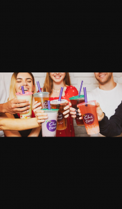 Student Edge – Win 25 Chatime Teas (prize valued at $450)