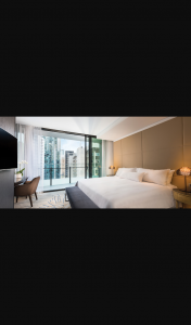 Style Magazines – Win The Most Blissful Sleep Yet With this Westin Brisbane Staycay Package (prize valued at $1,000)