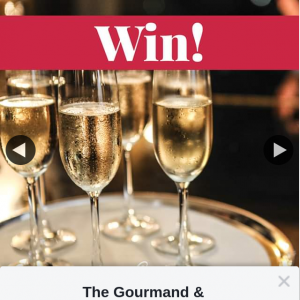The Gourmand & Gourmet – Win One of Three Double Passes to The Taste of France Screening of La Belle Epoque at The Alliance Française French Film Festival 2020