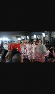 Vogue VIP – Win a Once-In-A-Lifetime Experience at Mercedes-Benz Fashion Week Australia (prize valued at $1,500)