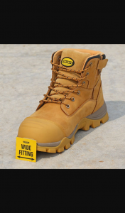 Workwear Hub – Win a Pair of Our New Diadora Craze Wide Foot Zip Sided Safety Boots