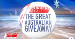 9Now – Win 1 of 100 two-seater Koala sofas