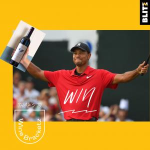 Blitz Golf – Win a bottle of Cullen Diana Madeline 2012 wine