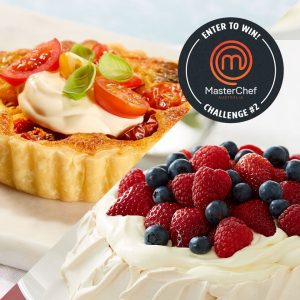 Bulla Family Dairy – Win 1 of 3 grocery vouchers valued at $100 each