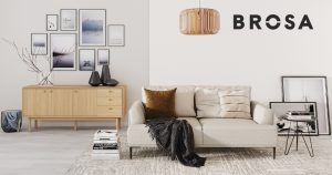 French Connection – Win a brand new Brosa Design couch valued at $3,000