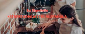 La Espanola – #StayAtHomeWithLaEspanola – Win a La Espanola Olive Oil hamper