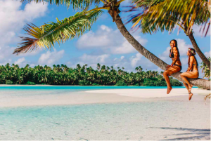 Little Urchin – #ReefSafeMeSafe – Win a family holiday for 4 to Rarotonga, Cook Islands