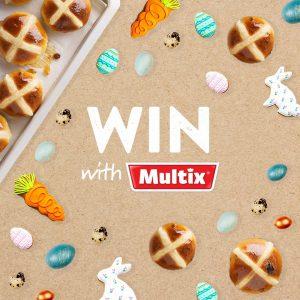 Multix Australia – Win 1 of 3 Multix prize packs