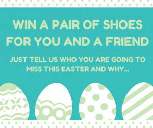 Planet Shoes Australia – Win a pair of shoes for You and a Friend
