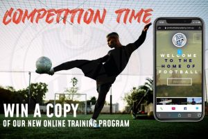 Pro Football Academy – Win a free copy of a brand new online training program