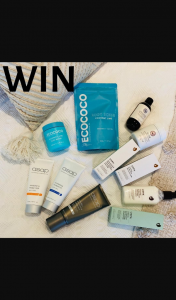 Active Skin – Win The Ultimate Self-Care Pack Valued at Over $436⁠ (prize valued at $436.9)
