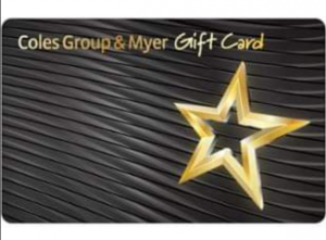Adam Sargeant Real Estate – Win a Coles Myer Gift Card to Stock Up on Some of The Items Needed During this Time