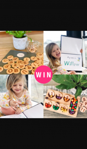 Adelady – Win a $200 Voucher to Share With a Fellow Iso Mum at Learning Seeds