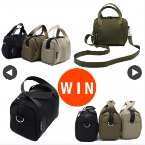 Adelady – Win 2 X Vogue Mini Daybags From Willow Bay Australia to Share With a Friend